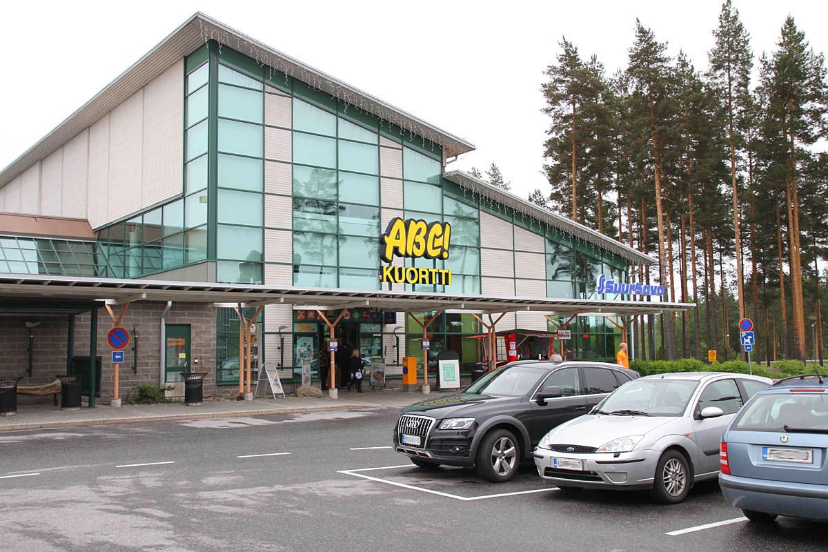 Abc Mäntyharju